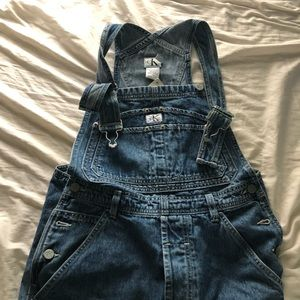 Calvin Klein overalls